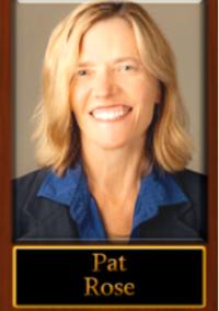 Pat Rose