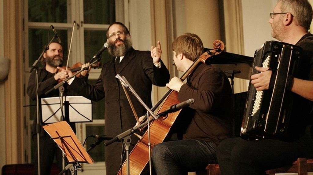 Jozef Luptak and Slovak Virtuosos to Perform in Billings