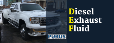 Diesel Exhaust Fluid Special