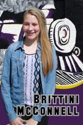 Brittini McConnell