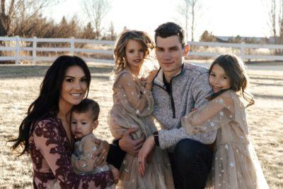Luhman Family - MasterLube Leadership