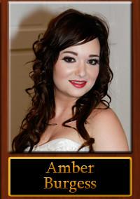 Amber Burgess