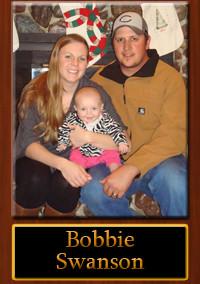 Bobbie Swanson