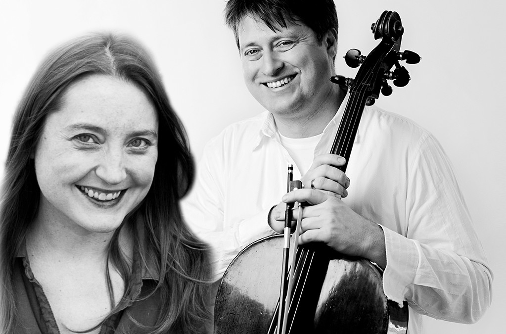 Acclaimed cellist returns to Billings to join RMC pianist for recital