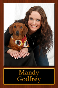 Mandy Godfrey