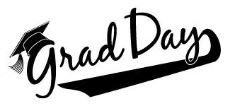 Grad Day 2015 is a Big Success!