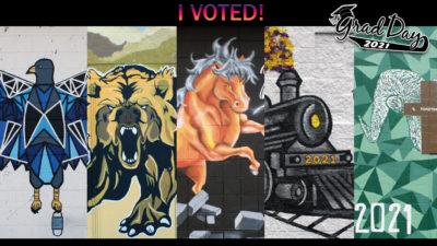 mural contest