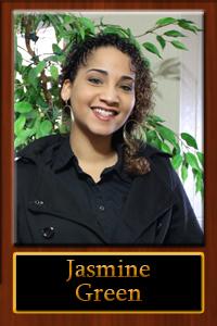 Jasmine Green