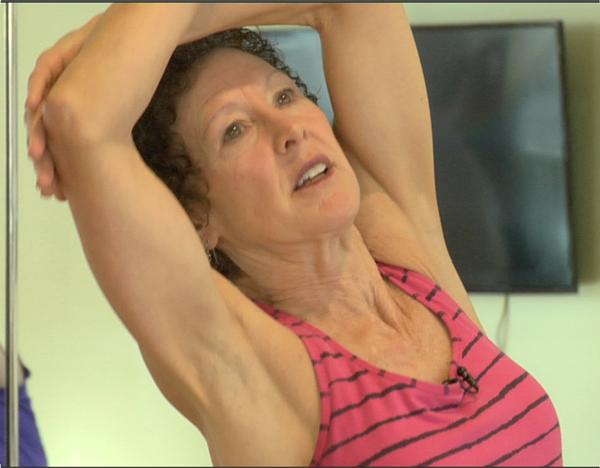 Yoga: Mindful Awareness Posture Program