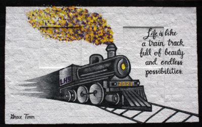 laurel mural 2021