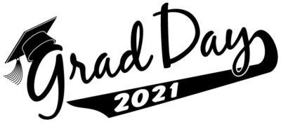 Grad Day 2021