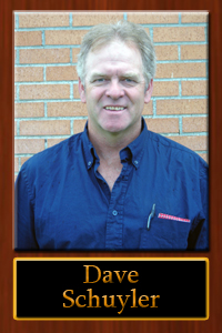 Dave Schuyler