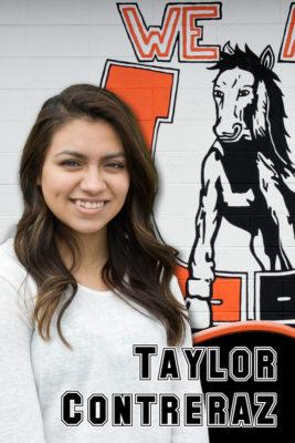 Taylor Contreraz