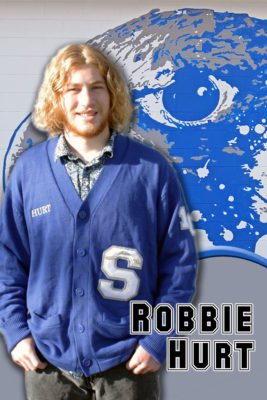 Robbie Hurt