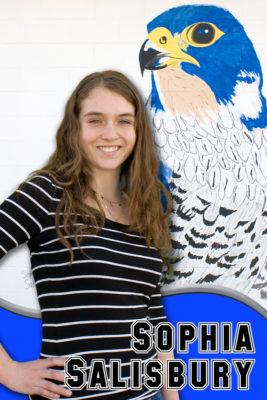 Sophia Salisbury