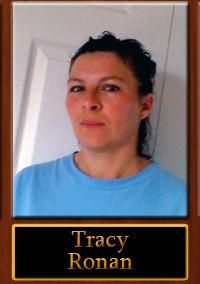 Tracy Ronan