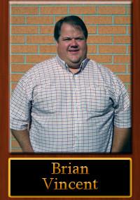 Brian Vincent