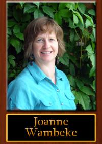 Joanne Wambeke