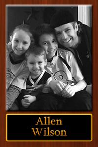 Allen Wilson