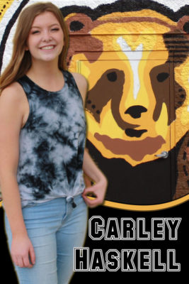 Carley Haskell