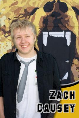 Zach Causey