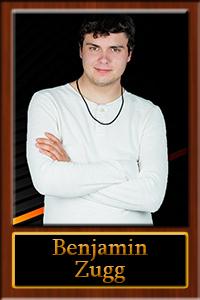 Benjamin Zugg
